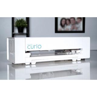 Silhouette Curio Ultimate DIY 5-in-1 Machine