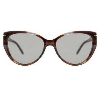 Gant GWS2001 Women's Cat-Eye Sunglasses