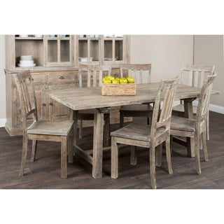 Kosas Home Kosas Collection Rockie Pine Wood Dining Table Part 71