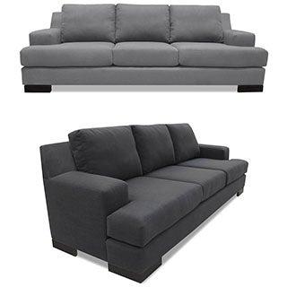 Lenox Premium Linen Sofa