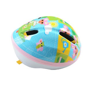 Lalaloopsy Blue Light-up Bike Helmet