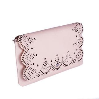 Melie Bianco 'Kaylee' Clutch Handbag