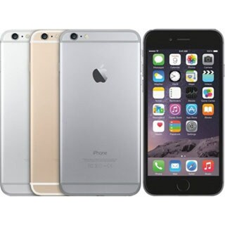 Apple iPhone 6 16GB Unlocked GSM Smartphone