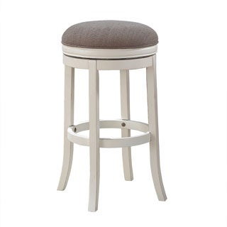 Pesaro 26-inch Backless Counter Stool by Greyson Living