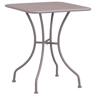 Oz Dining Square Table