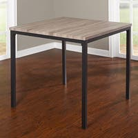 Simple Living Seneca Counter Height Table - Grey - N/A