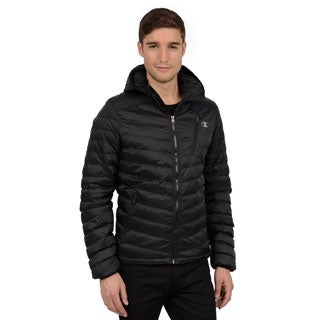 Champion Men's Featherweight Jacket (Tall Sizes)