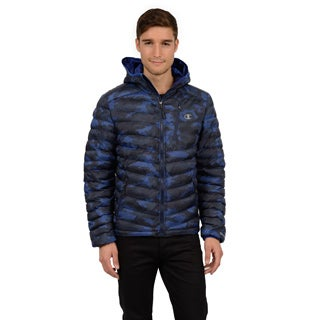 Champion Men's Featherweight Insulated Jacket