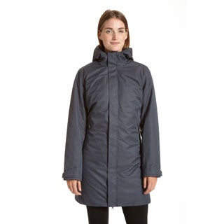 Champion Women's 3/4 length 3-in-1 Systems Jacket