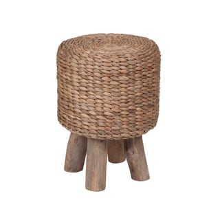 Pullman Casual Brown Drum Stool
