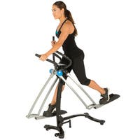ProGear Stride Air LS 36-inch Dual Action 360-degree Multidirection Walker with Heart Pulse Sensors