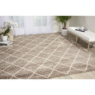 Nourison Brisbane Shag Ash Rug (8'2 x 10')|https://ak1.ostkcdn.com/images/products/P17575242a.jpg?_ostk_perf_=percv&impolicy=medium