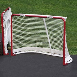 2-inch Folding Hockey Pro Goal