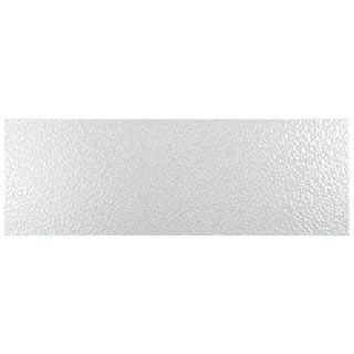 SomerTile 8x24-inch Belize Blanco Ceramic Wall Tile (Case of 9)