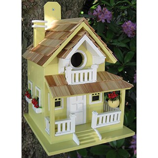 Backyard Bird Cottage