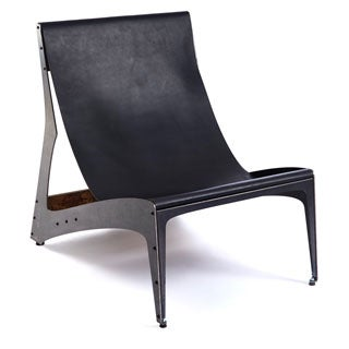 Pekota City Chair Lounger