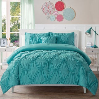 VCNY Marchella 4-piece Comforter Set
