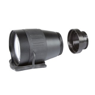 Armasight XLR-IR850 Illuminator w/Adapter #21