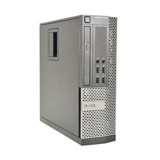 Dell OptiPlex 990 SFF 3.1GHz Intel Core i5 8GB RAM 1TB HDD Windows 7 Computer (Refurbished)