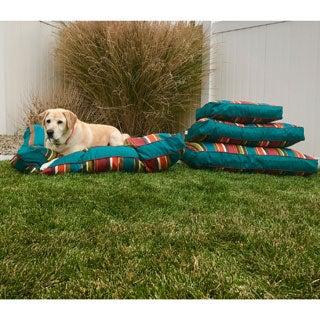 Snoozer Westport Rectangular Pet Bed
