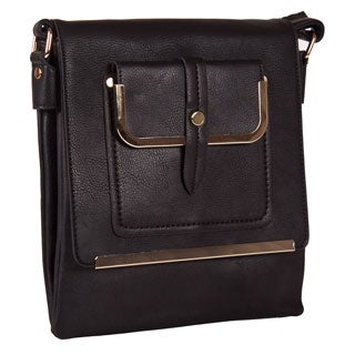 Lithyc 'Molly' Crossbody Bag