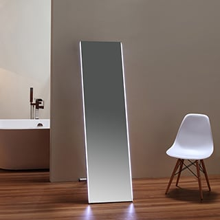 OVE Decors Tycho LED Mirror