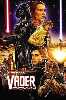 Star Wars: Vader Down (Paperback)
