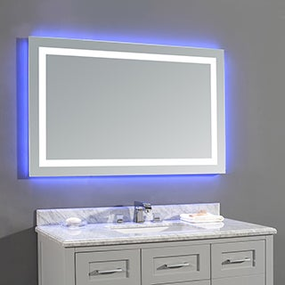 OVE Decors Jovian LED Mirror