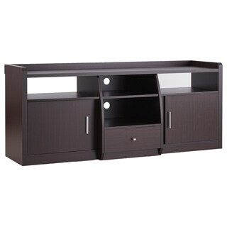 Furniture of America Cristoll Modern 63-inch Entertainment Center