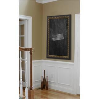 American Made Rayne Traditional Cameo Bronze Blackboard/Chalkboard|https://ak1.ostkcdn.com/images/products/P17691661db.jpg?impolicy=medium