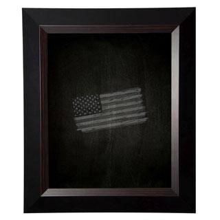 American Made Rayne Brown Lining Blackboard/Chalkboard