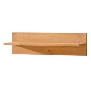 Scandinavian Lifestyle Cornelia Shelves Solid Pine (Set of 2)