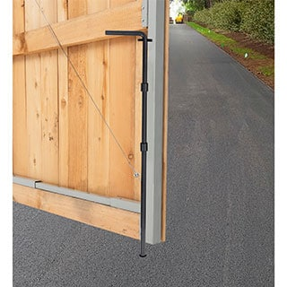 Adjust-A-Gate™ UL 301 Drop Rod Gate Kit