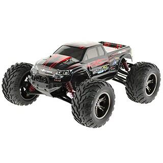 Cis-9115 1:12 Monster Truck