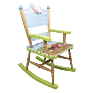 Teamson Ride Around Rocking Chair