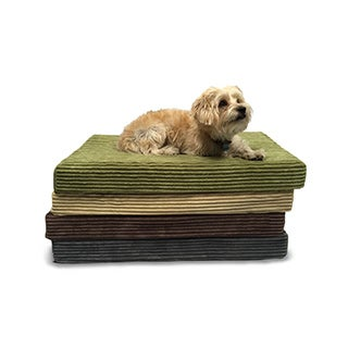 Animal Planet Orthopedic Pet Bed