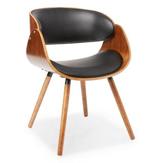 Mid-century Accent Chair by Corvus