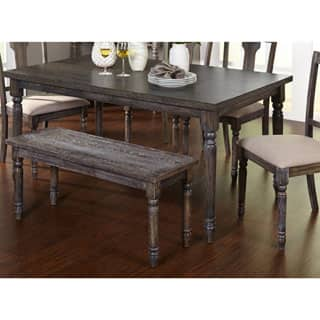 Benches Dining Room & Kitchen Chairs For Less | Overstock.com