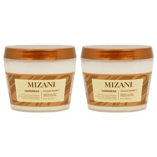 Mizani 8-ounce Coconut Souffle (Pack of 2)
