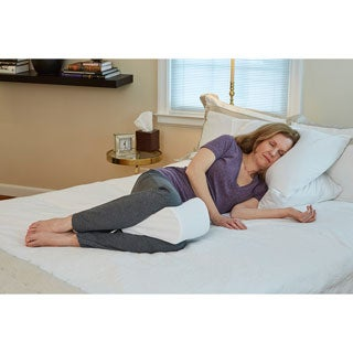 Memory Foam Hip Aligner Back Pain Cushion