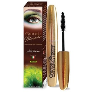 Grande Mascara Lash Boosting Formula Brown