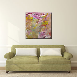 Ready2HangArt Zane 'Abstract XI' Canvas Wall Art (5 options available)