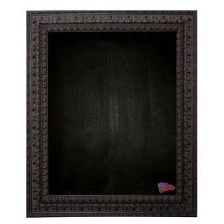 American Made Rayne Dark Embellished Blackboard/Chalkboard