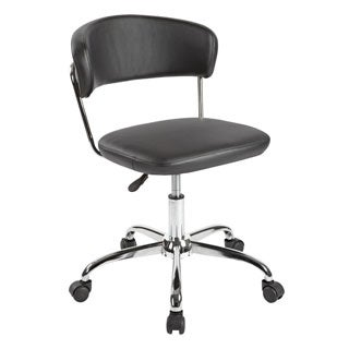 Porthos Home Arielle Office Chair