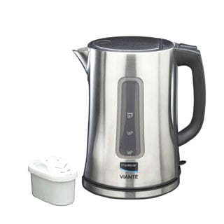 Viante Hot Water Filter Kettle with Mavea Filter Technology