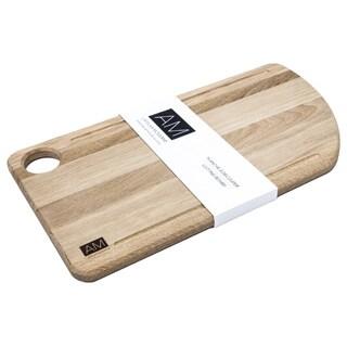 The Chene by L'Atelier Moderne, Oak Wood Cutting Board 11x20