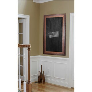 American Made Rayne Timber Estate Blackboard/Chalkboard