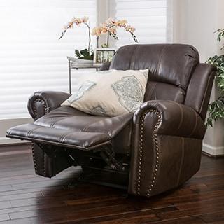 Recliners & Rocker Recliner Chairs - Shop The Best Brands ...