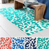 Hand-Tufted Lux or Poly Acrylic Area Rug - 8' x 10'