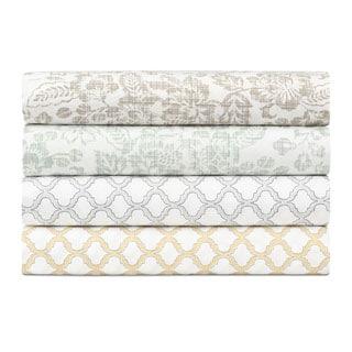 Stone Cottage Cotton Percale Sheet Sets